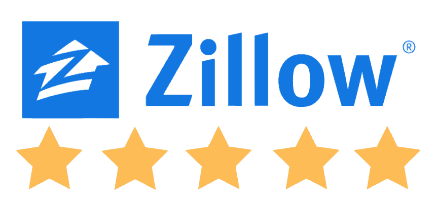 Zillow 5 star agent link for Kendra Hudson